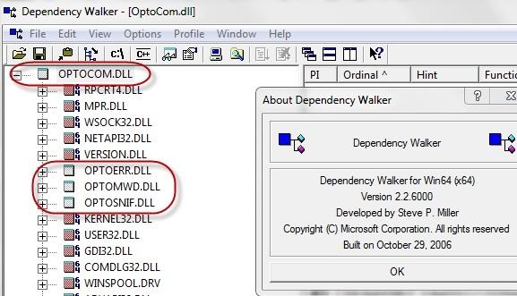 OptoControlSDK with  Net - Code Samples and Tips - OptoForums