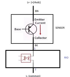 Wiring A 3 Wire Prox Sensor To Rio Groov Rio Optoforums
