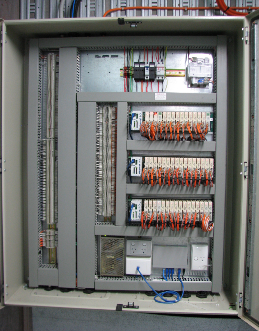 Best wiring practices - Products - OptoForums